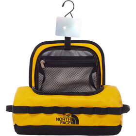 The North Face Base Camp Travel Canister L summit gold/tnf